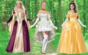 storybook & fairytale costumes