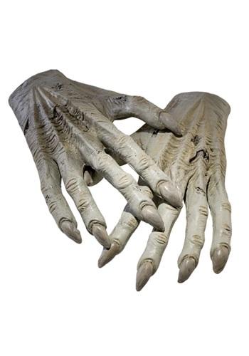 krampus hands