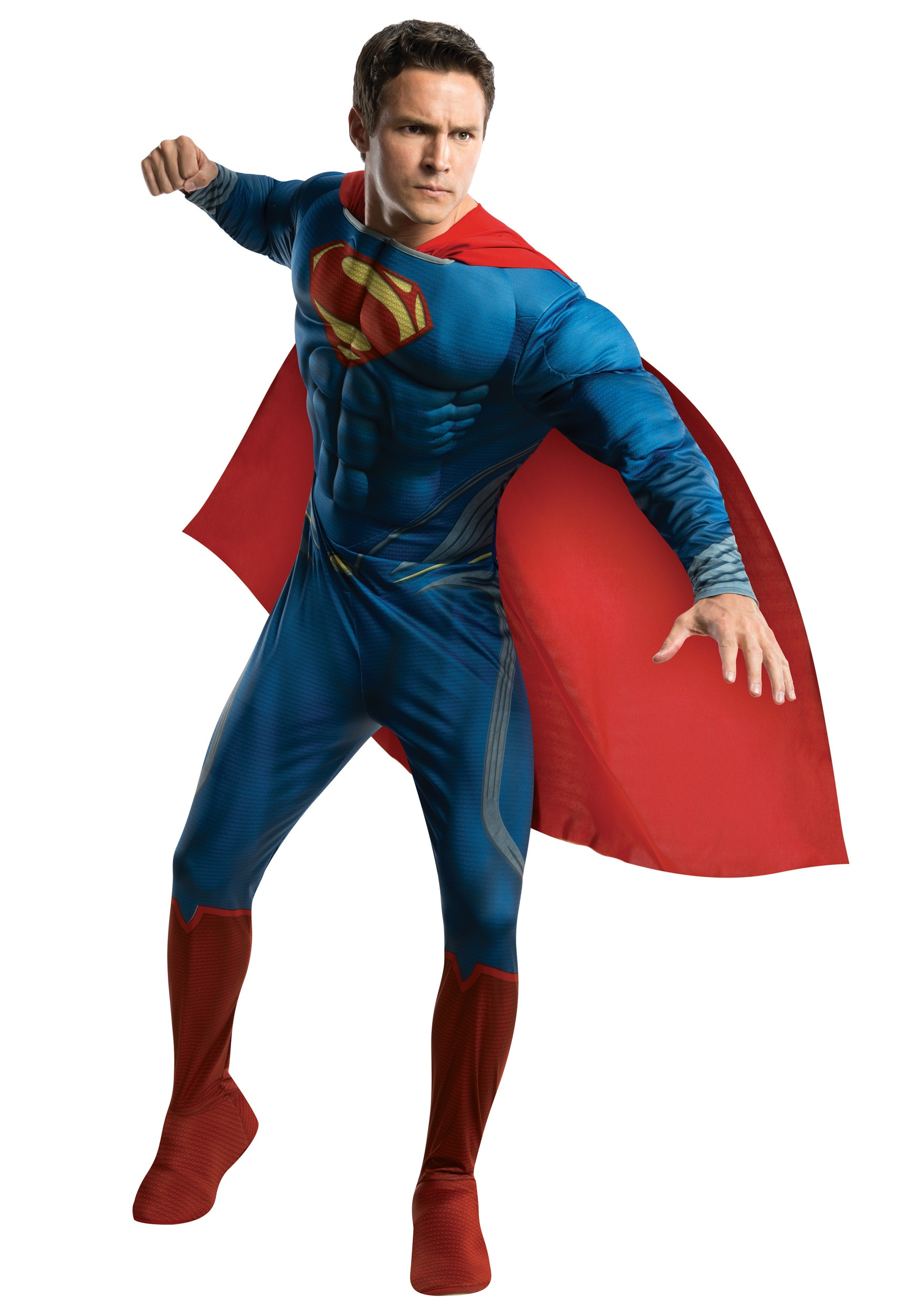 Image result for superman halloween costume adult