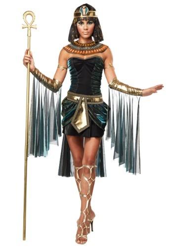 Egyptian Goddess costumes for women - $44.99