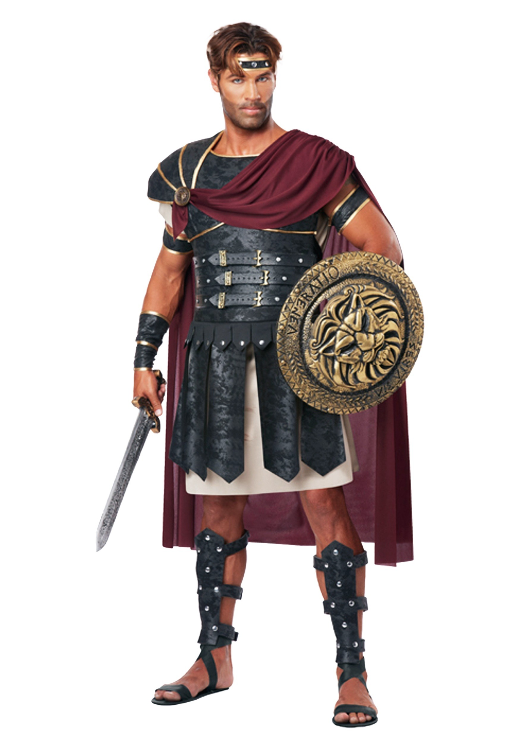 How Did The Myth Of Roman Leather Armbands Begin