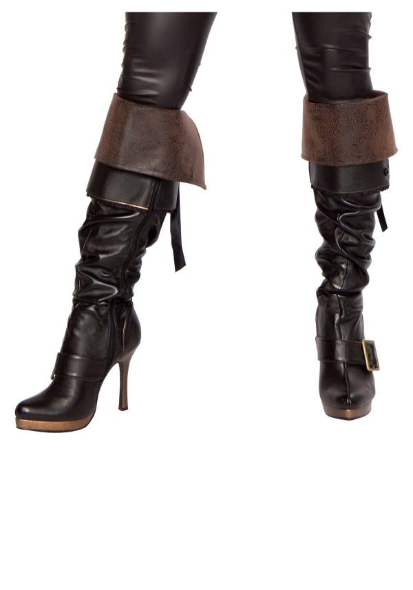 Women' Swashbuckler Boot Covers