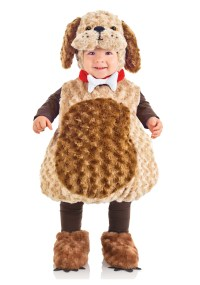 Toddler Puppy Costume