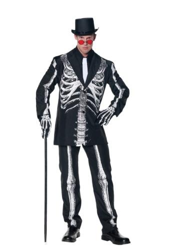 Bone Daddy Skeleton Suit
