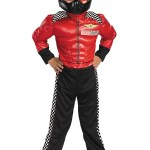 Race Car Costumes Mens Womens Child Race Car Driver Costumes