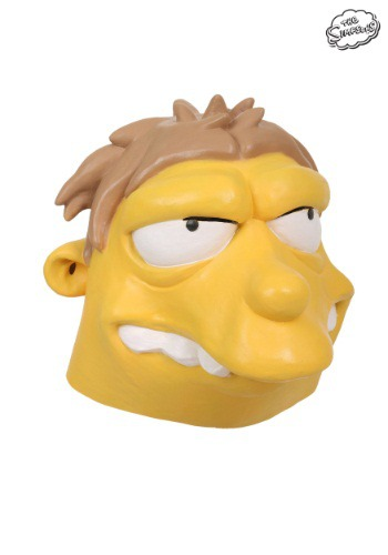 The Simpsons Barney Mask - $34.99