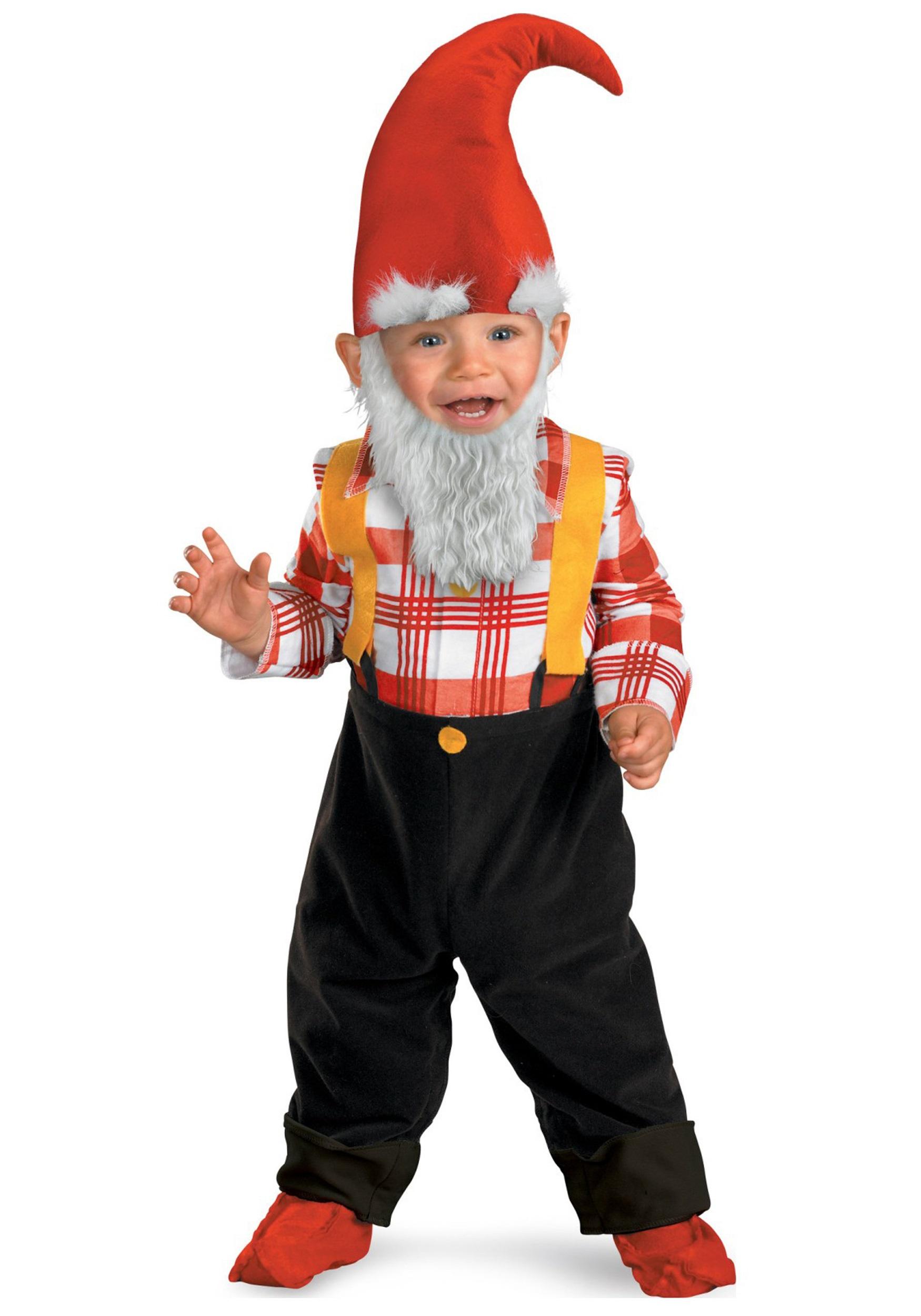 Garden Gnome & Dwarf Costumes HalloweenCostumes Com