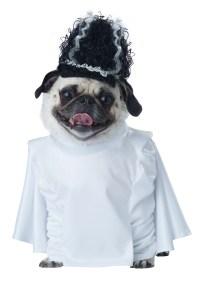 Bride of Frankenpup Dog Costume
