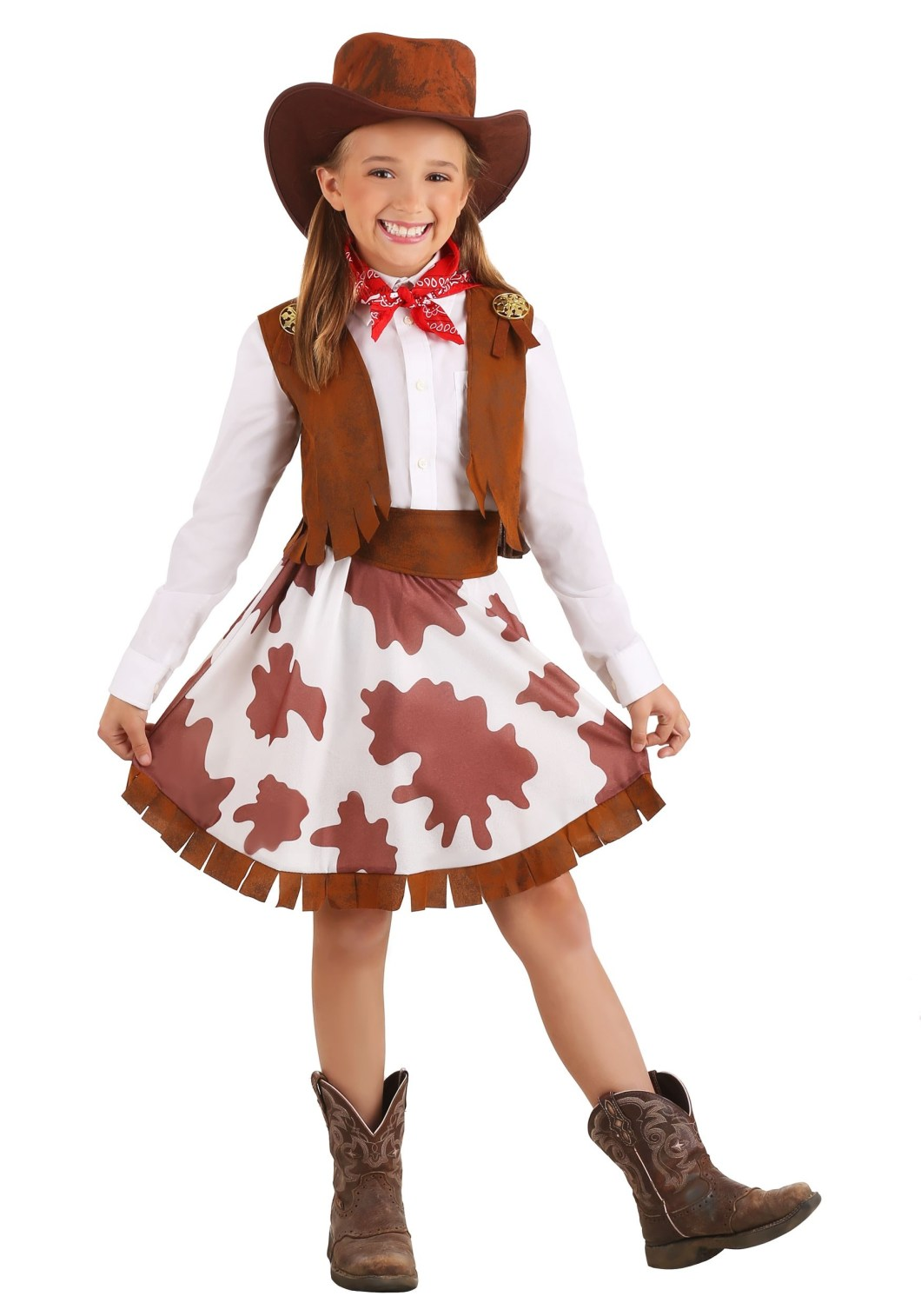 cowgirl halloween costumes for tweens | cartooncreative.co