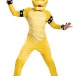 Super Mario Bros Costumes Halloweencostumes Com
