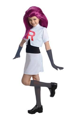 girl pokemon trainer costume
