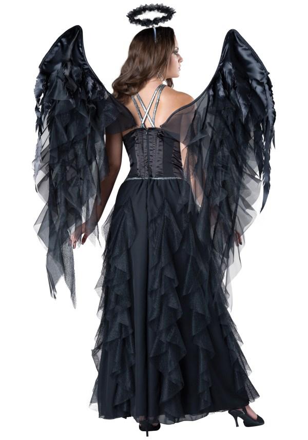 Women' Dark Angel Costume