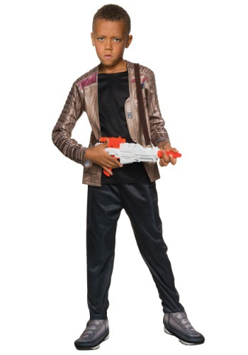 Star Wars 7 Costumes child finn costume
