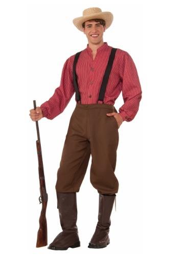 Pioneer Man Costume