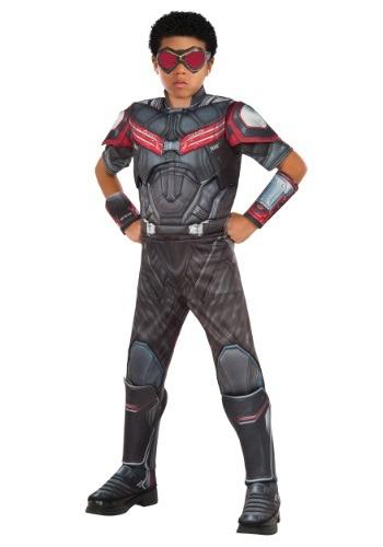 Boys Civil War Falcon Deluxe Costume - $39.99