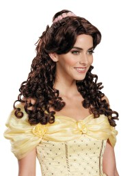 beauty and beast belle blue