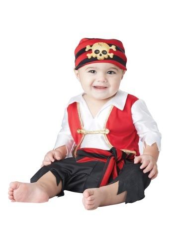 Baby Pirate Costume