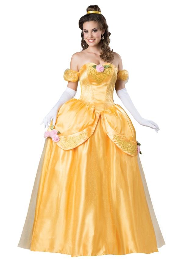 Women' Beautiful Princess Costume