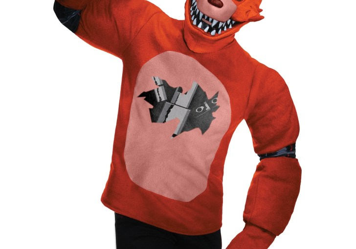 Where To Buy Fnaf Costumes