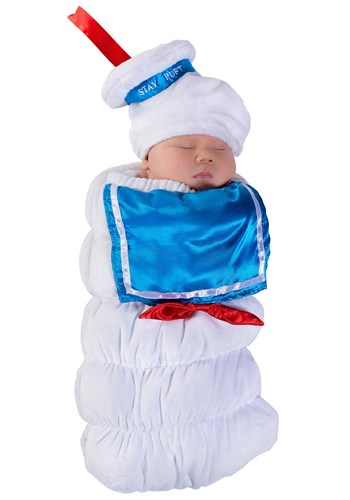 Infant Stay Puft Bunting - $39.99
