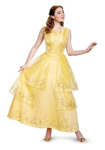 Belle Ball Gown Prestige Adult