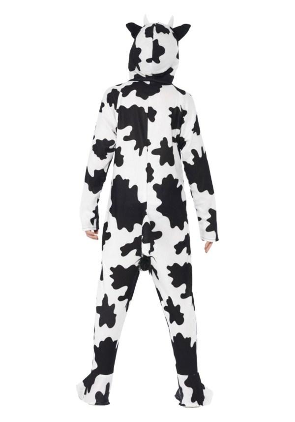 Kids Cow Costume