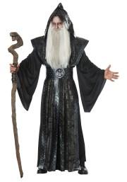 dark wizard costume men