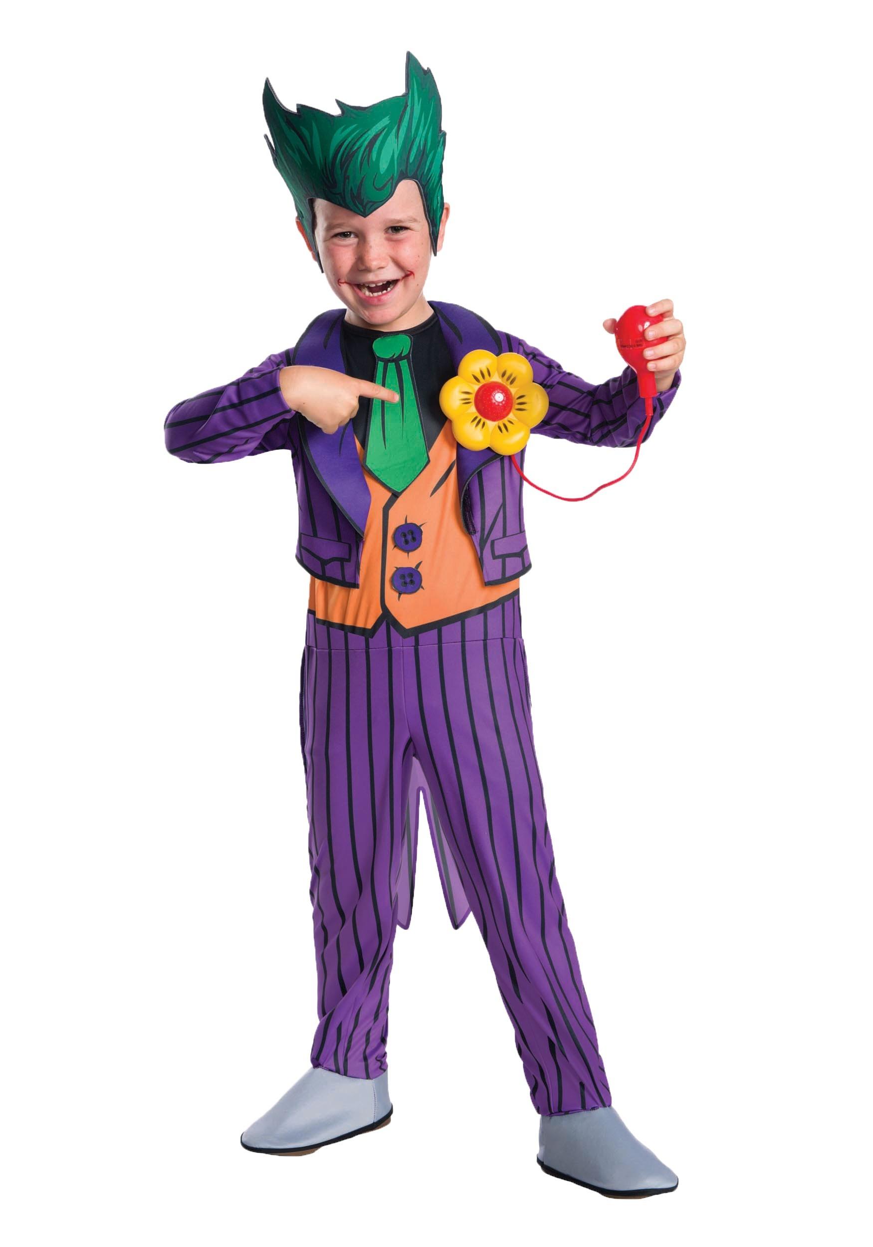 sc 1 st  The Personal Loan & Superhero Villain Halloween Costume