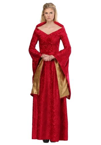 Lion Queen Women's Costume
