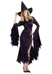 witch gothic costume google halloween witches costumes adult dress outfit witchy alluring halloweencostumes cute
