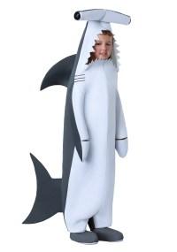 Hammerhead Shark Costume for Kid's