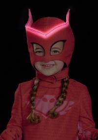 Kid's PJ Masks Owlette Mask