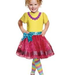 girlu0027s deluxe fancy nancy costume sc 1 st halloween costumes [ 1750 x 2500 Pixel ]