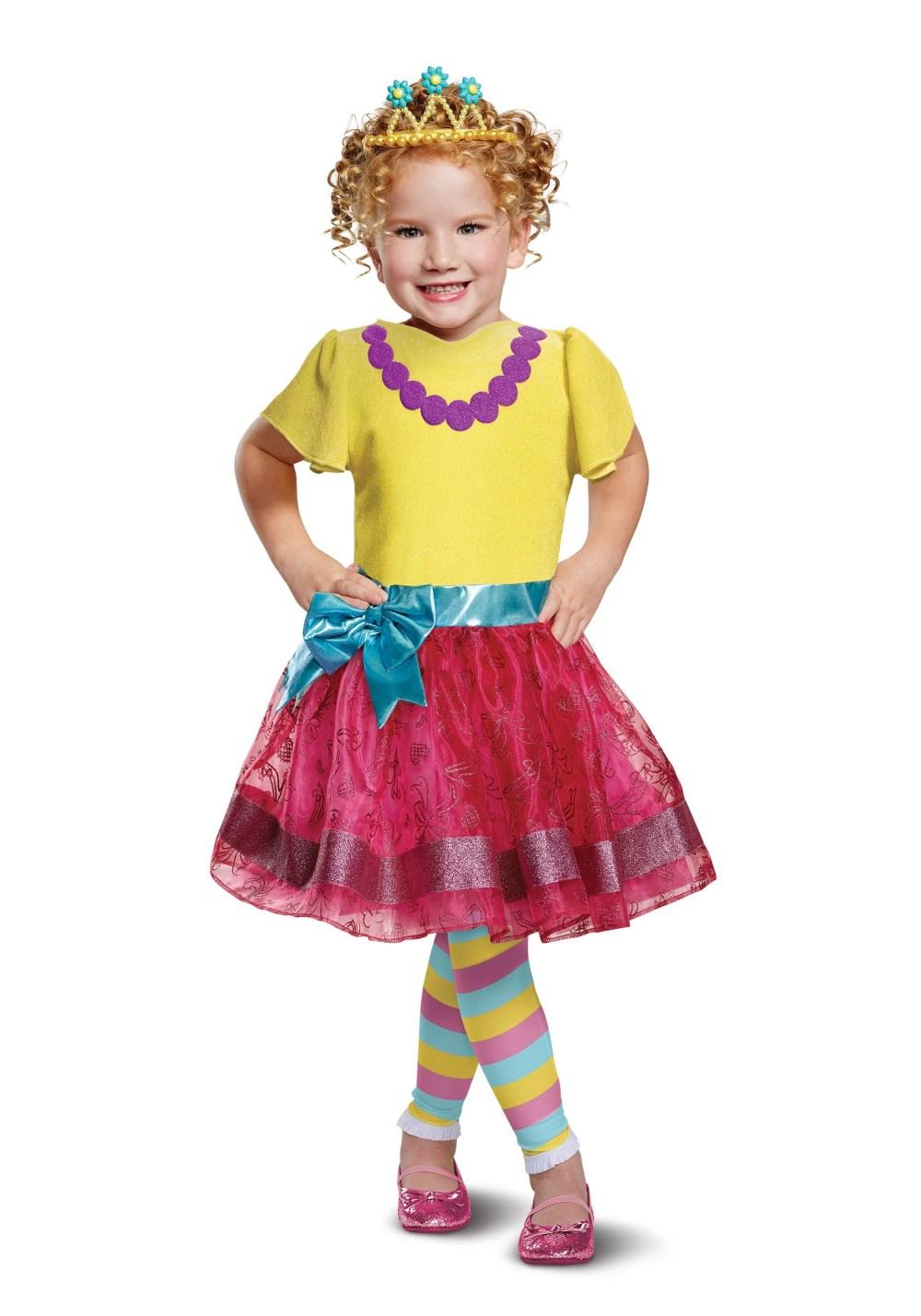medium resolution of girlu0027s deluxe fancy nancy costume sc 1 st halloween costumes