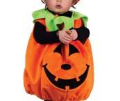 pumpkin halloween costumes for babies