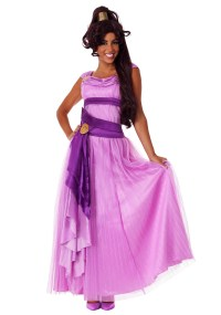 Disney Hercules Megara Costume for Women