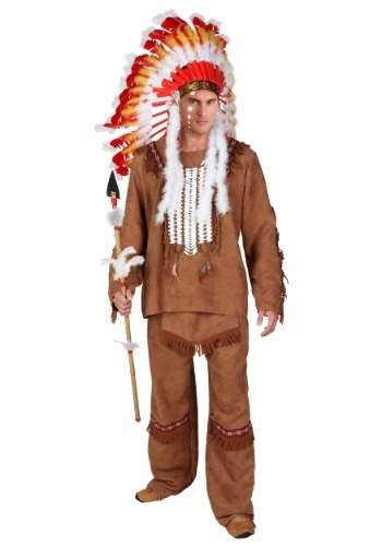 TRIBAL NATIVE INDIAN DELUXE BOW /& ARROW fancy dress costume accessory