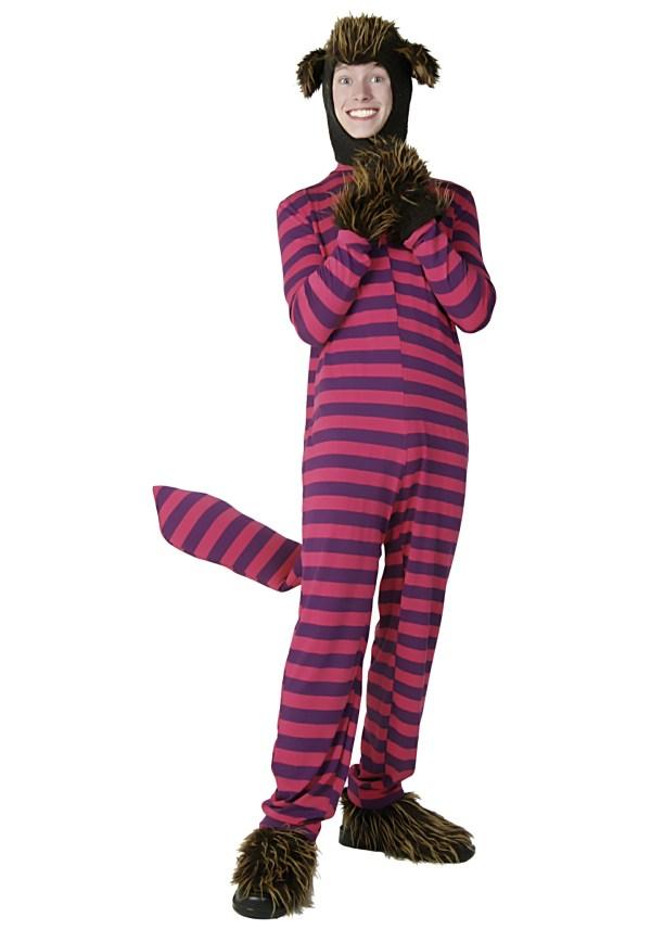 Teen Cheshire Cat Costume