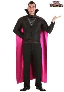 Men' Hotel Transylvania Dracula Costume
