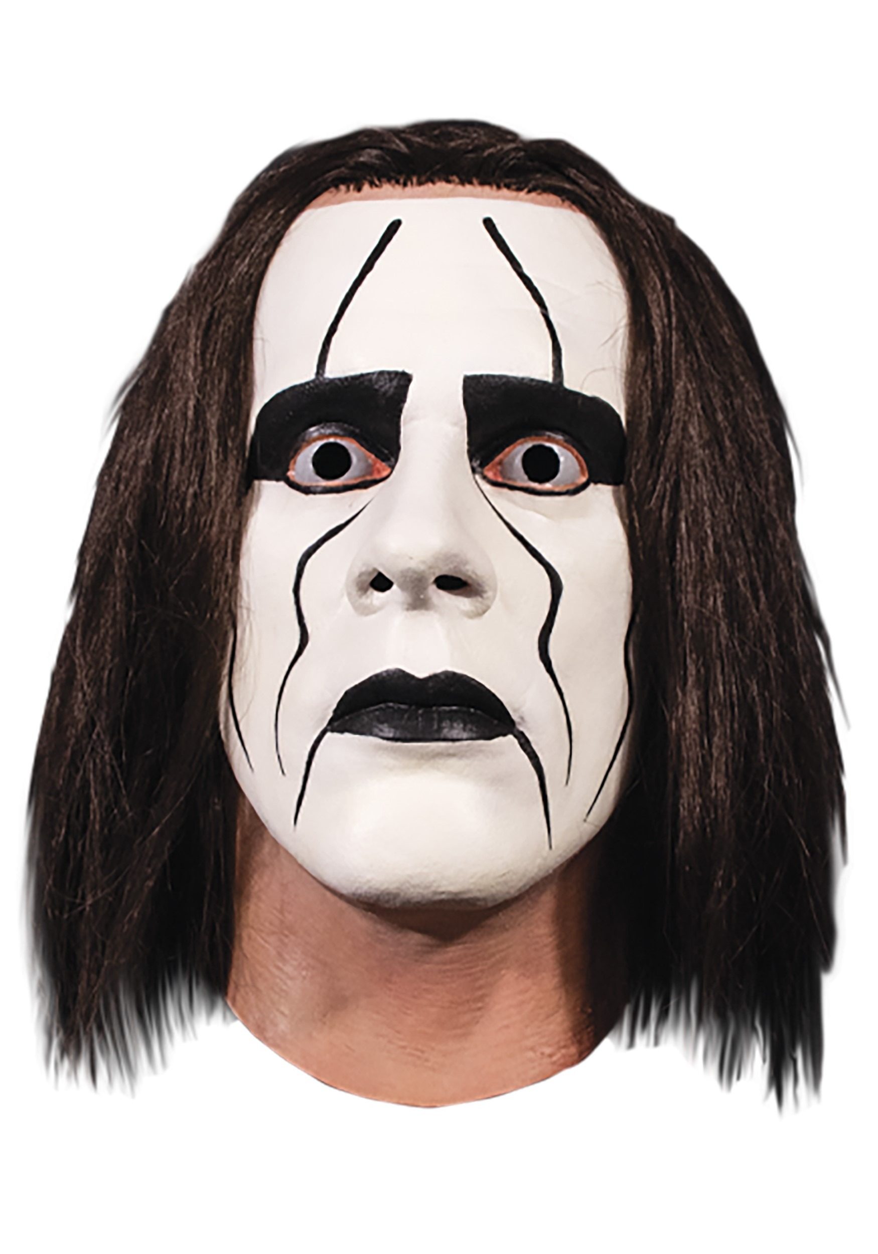 Sting Face Paint : sting, paint, Sting, Wrestling