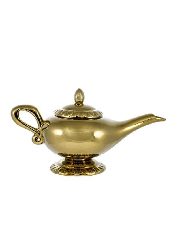 Disney Aladdin Genie Lamp Teapot