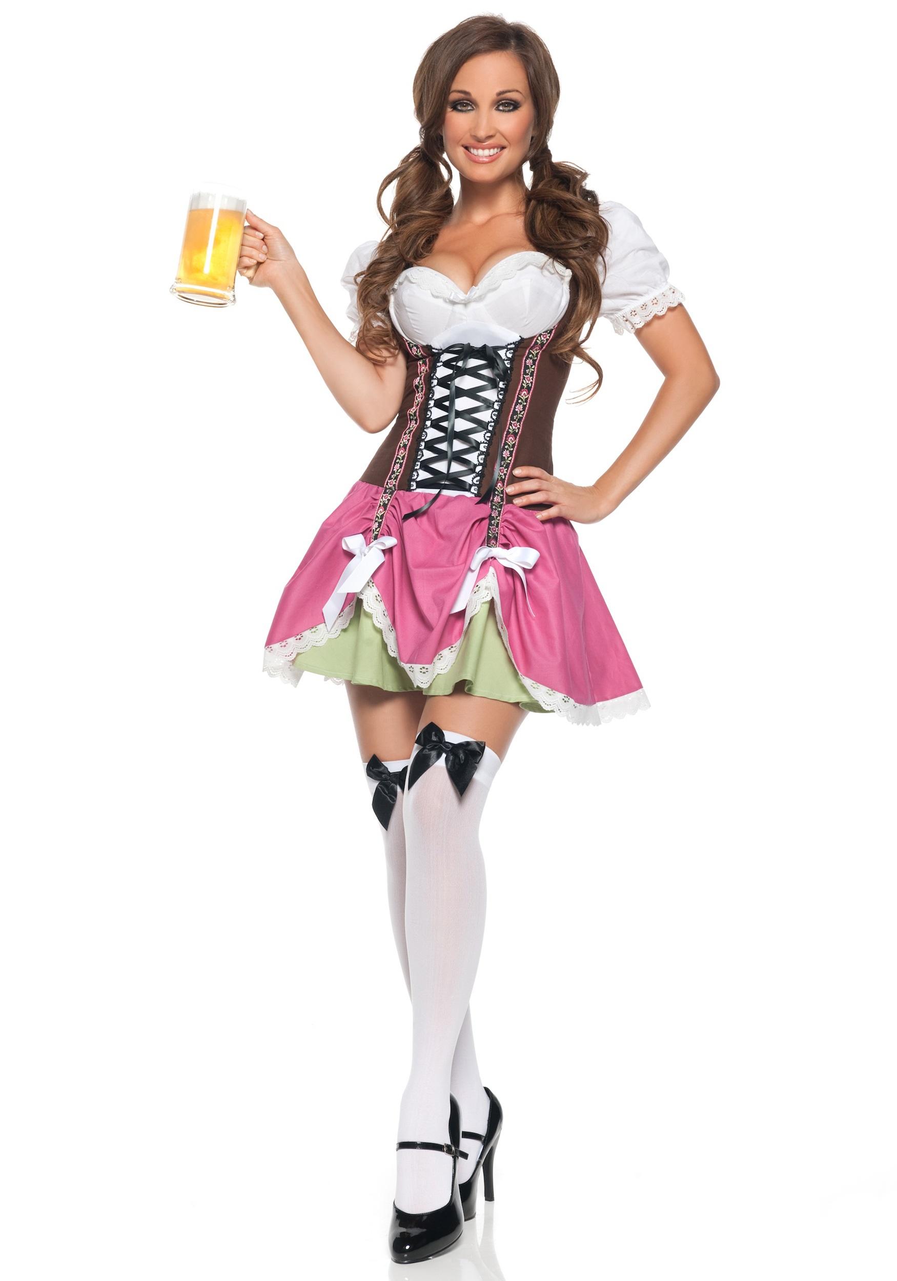 Katy Perry Costume Cupcake Halloween