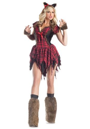 Sexy Werewolf Costume - $64.99