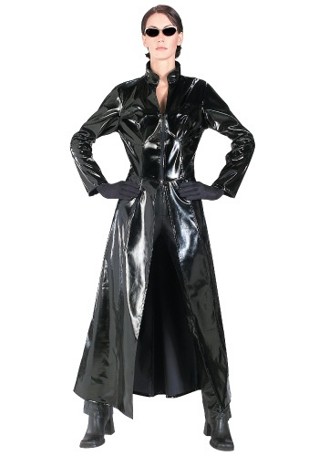 Adult Trinity Costume
