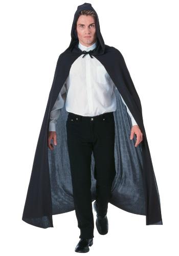 krampus cape