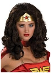 woman wig