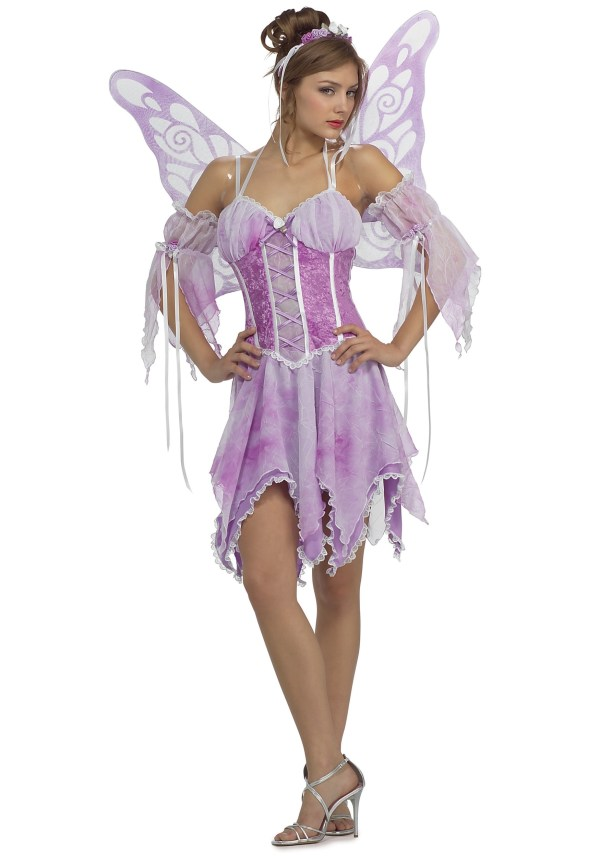 Women' Fairy Costume