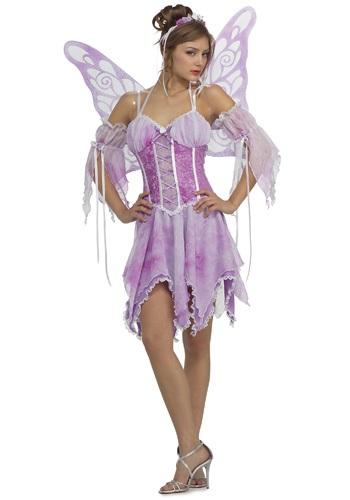 Women's Fairy Costume