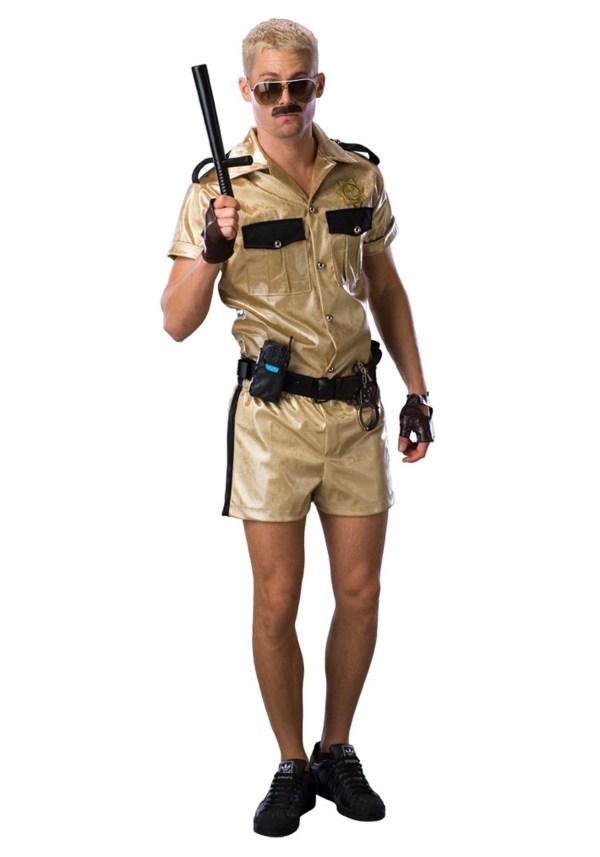 Reno 911 Lt Dangle Costume
