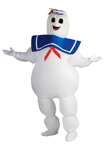 Adult Stay Puft Costume - $49.99